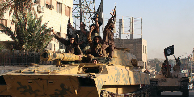 Etat islamique: Le numéro 2 de Daech tué dans une frappe aérienne selon le gouvernement irakien