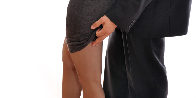 6 beispiele fr sexuelle belstigung auf der chef etage - Sexuelle Notigung Beispiele