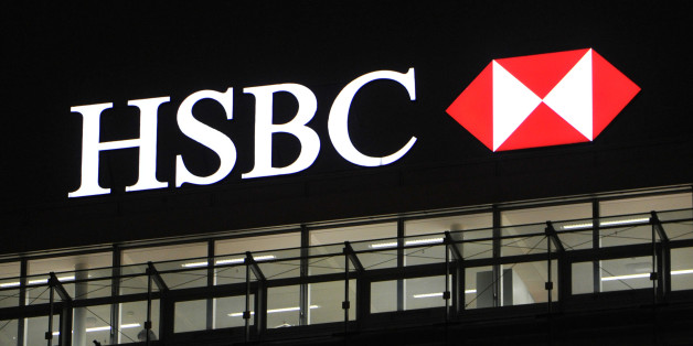 GENEVA, SWITZERLAND - FEBRUARY 18:  A general view of HSBC Private Bank premises, where a search of the private bank's Swiss arm is currently underway on February 18, 2015 in Geneva, Switzerland. Swiss prosecutors are searching offices of the Geneva subsidiary of HSBC bank in an inquiry relating to alleged money-laundering. (Photo by Harold Cunningham/Getty Images)