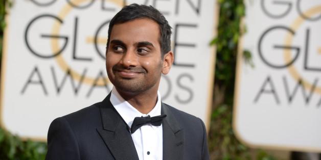 Aziz Ansari Remembers 'Parks & Rec' Producer Harris Wittels In Heartfelt Letter