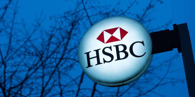 HSBC Profits Fall As Bank Reels From 'Painful' Tax Avoidance Furore