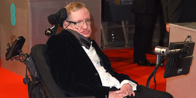 Stephen Hawking Warns That Aggression Could 'Destroy Us All'