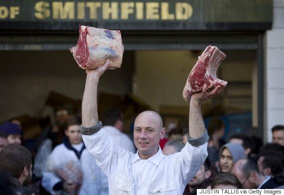 uk meat