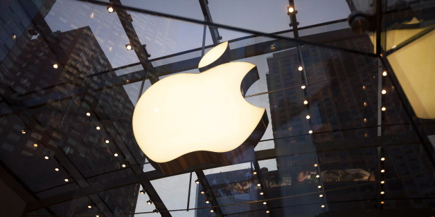 Apple To Power New Data Centers With Renewable Energy