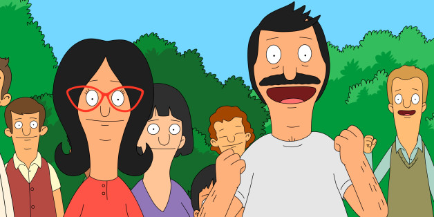 fox hit bob s burgers is saving trees while pioneering a new way
