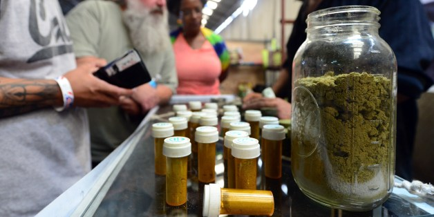 Medical Marijuana Patients In California Are Being Denied ...
