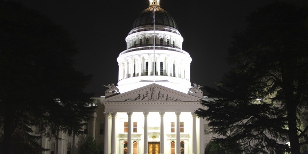 California Lawmakers Want To Increase Penalties For Possessing Date-Rape Drugs