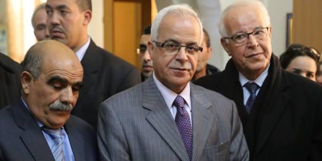 """Hamid Grine à Mascara: les déclarations de Jospeh Ged sont """"raisonnables"""""""