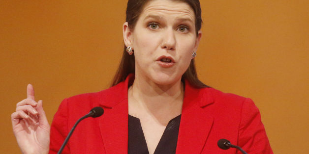 Jo Swinson MP during day three of Liberal Democrat autumn conference at the Clyde Auditorium in Glasgow, Scotland.