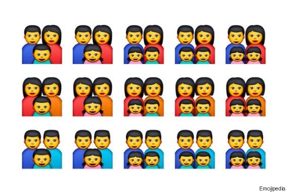 famille diversité
