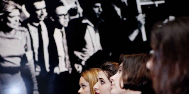 Οι περσινές υποψήφιες για το «Θεατρικό Βραβείο Μελίνα Μερκούρη»