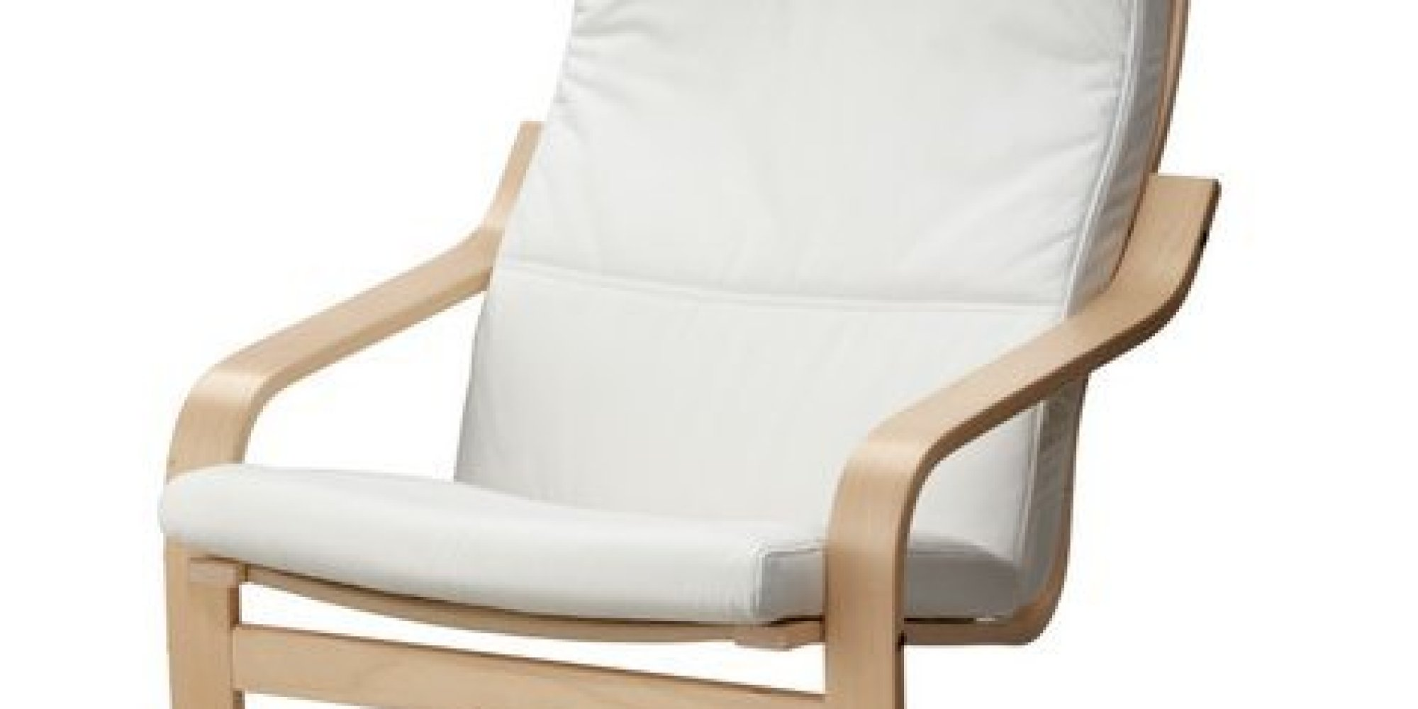 how to make your ikea chair the ultimate sled huffpost