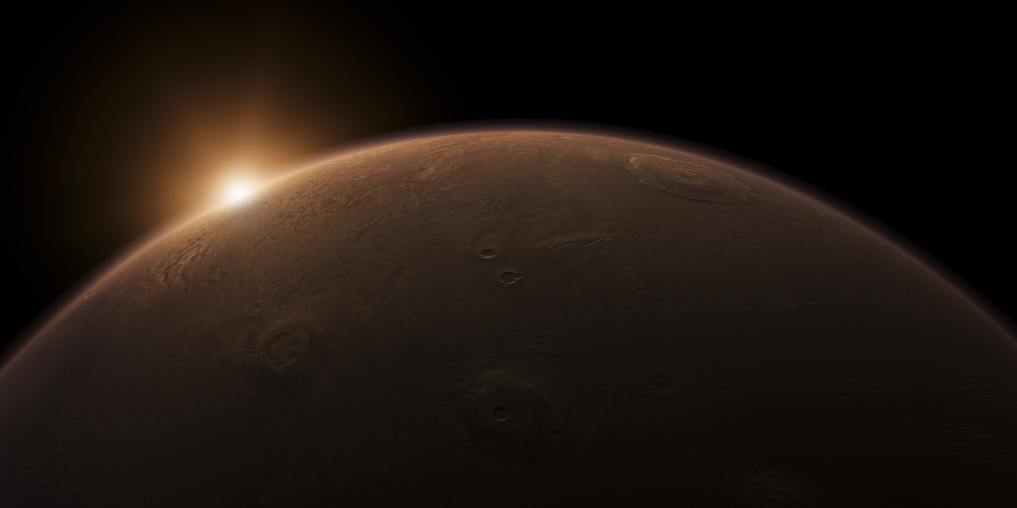 Can Ridley Scott's 'The Martian' Convince Congress to Send ...