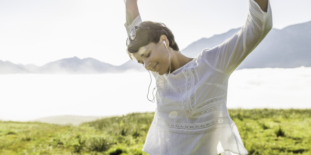 5 Ways Positive Thinking Can Transform Your Health