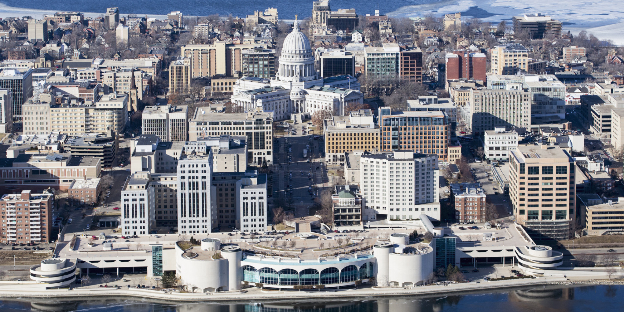 5 Reasons Madison, Wisconsin May Be The World's Best Place