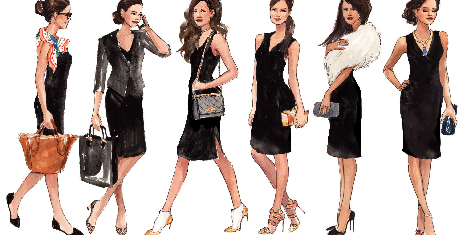 How Long Does It Take To Design A Designer Dress