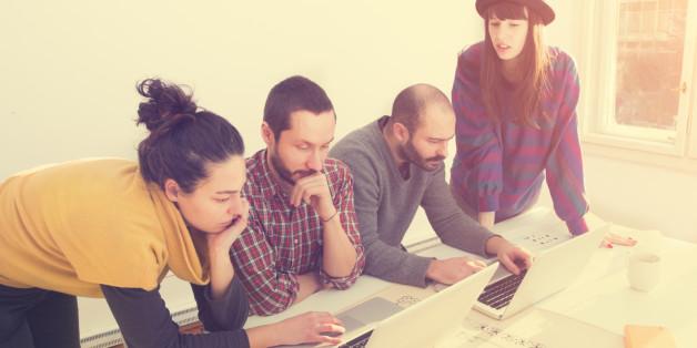 Diese Studie zeigt, welche Kriterien bei der Jobwahl wirklich wichtig sind
