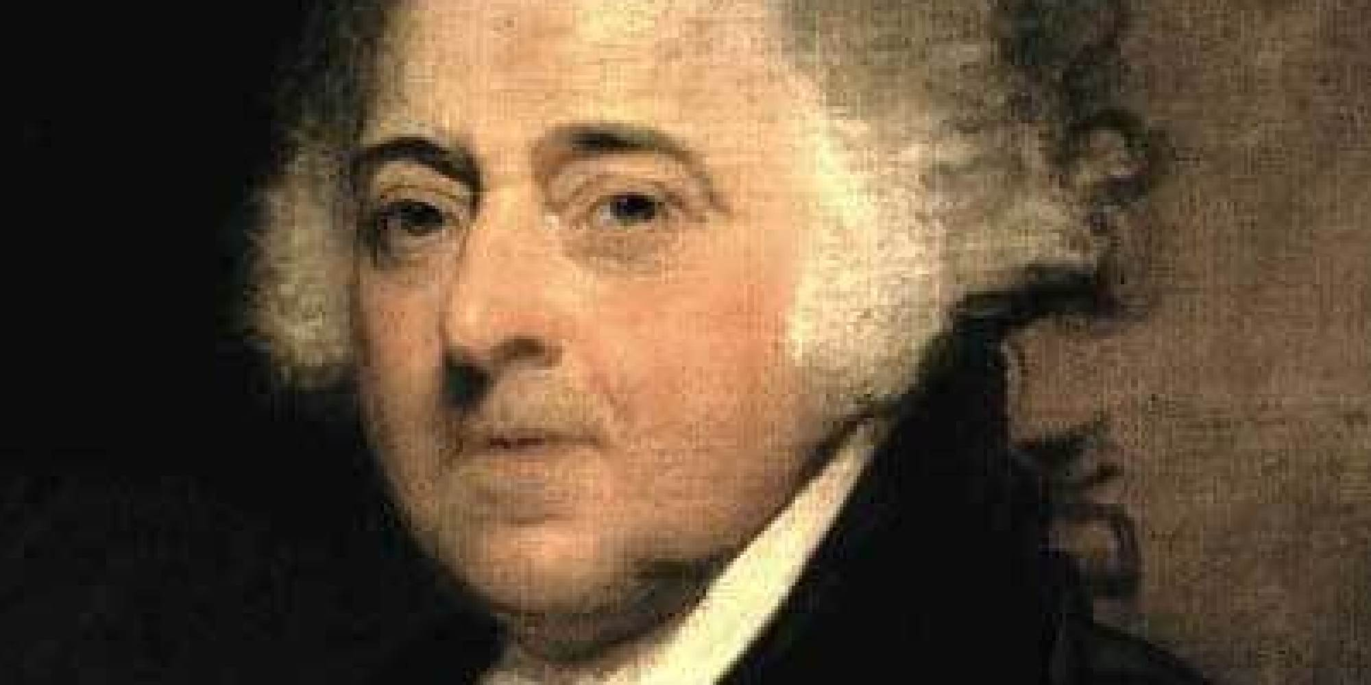 Founding Fathers We Are Not A Christian Nation HuffPost - List of the founding fathers of the united states
