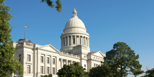 As Arkansas Moves To Abolish Death Penalty, Lawmaker Shoots Back With Firing Squad Proposal