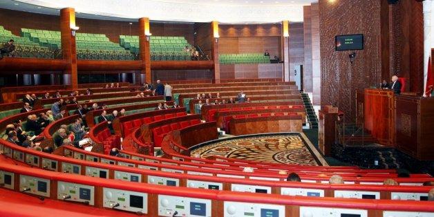 La deuxième chambre approuve le Projet de loi de finances