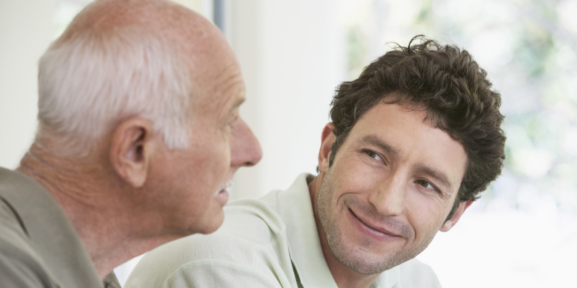 What Older Men Want Young Men To Know About Love HuffPost - 88 year old mans letter wife defines true love