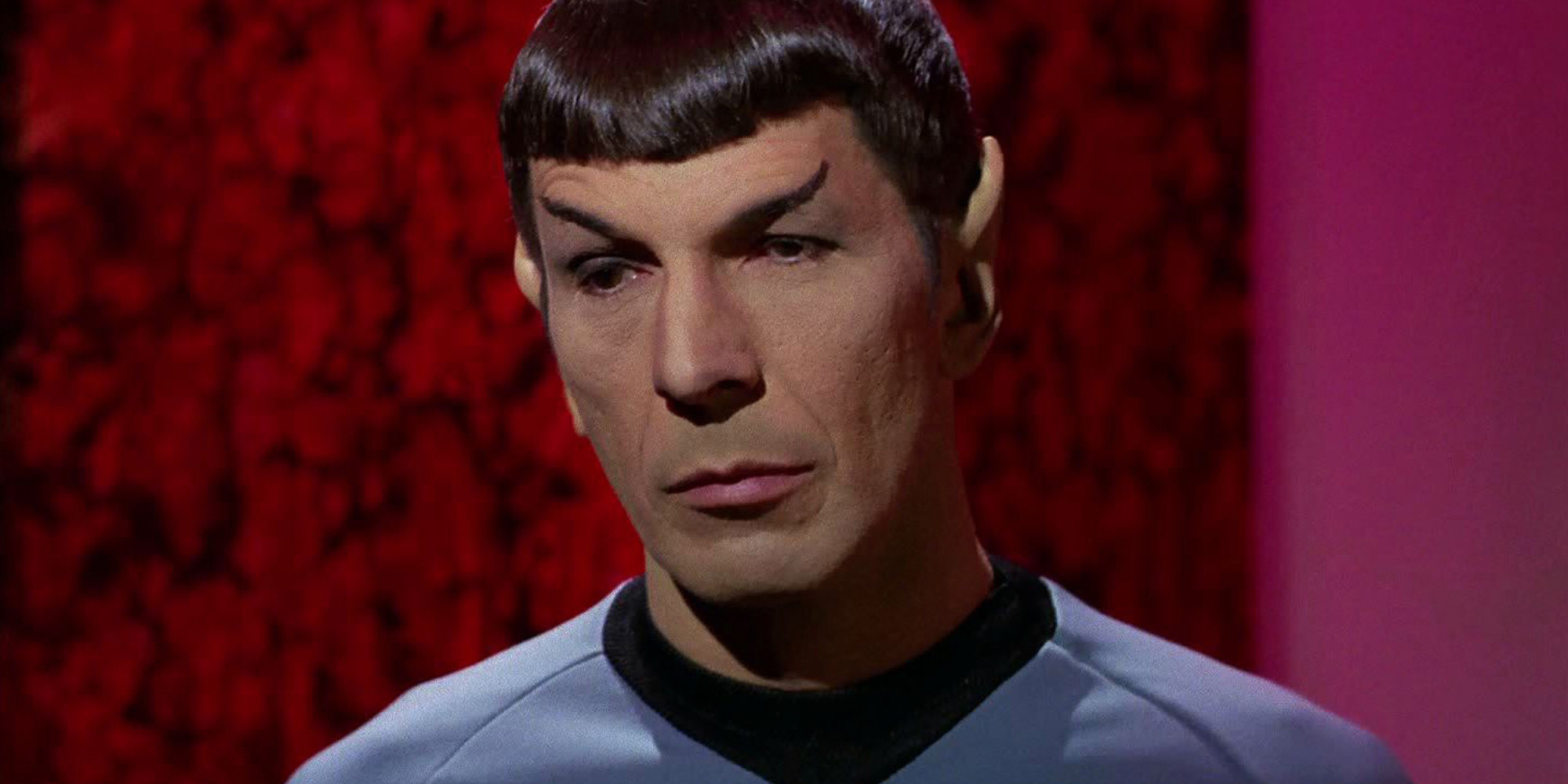 Leonard Nimoy Quotes Obama Mourns 'star Trek' Icon Leonard Nimoy 'i Loved Spock