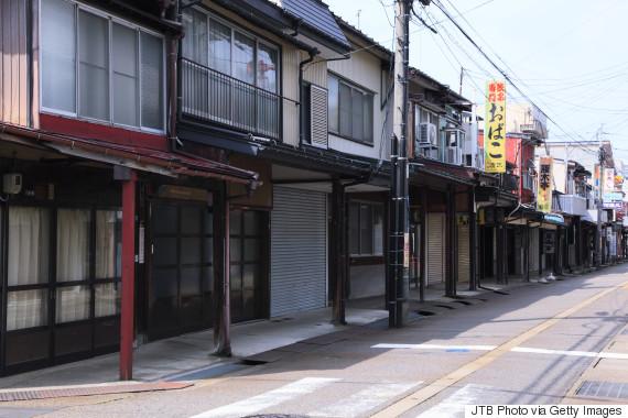 shutter japan