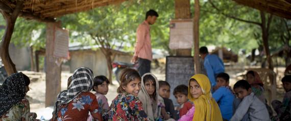 school girls rajasthan