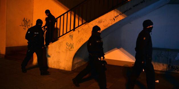 Terrorangst in Bremen: Der Spuk geht weiter