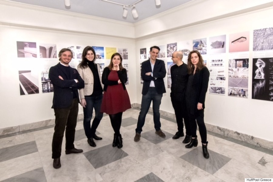 giany curators team