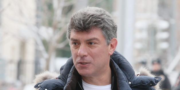 ARD-Interview: Was Nemzov über Putin sagte - und über Merkel