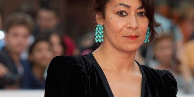 """Tala Hadid, la réalisatrice de """"La Nuit entr'ouverte"""""""