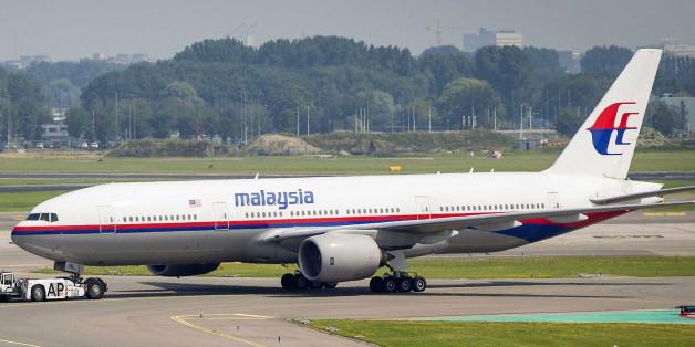 Flug MH370: Steckt doch der Pilot hinter dem Verschwinden der Maschine? (Archivbild)
