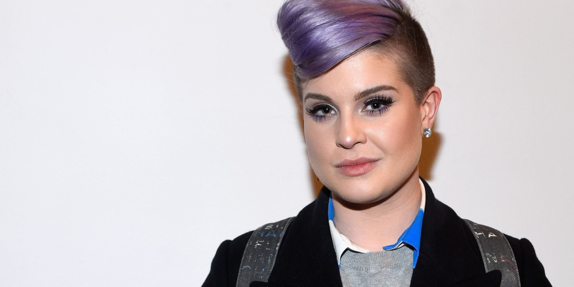 Kelly osbourne earrings on fashion police 10