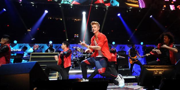 Hat mit seinen 21 Jahren schon einiges erreicht: Justin Bieber