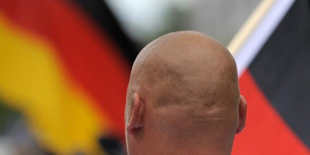 """""""Der III. Weg"""": Diese unbekannte Neonazi-Partei will Deutschland erobern"""