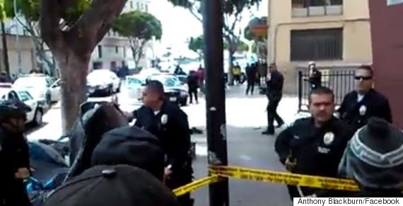 police lapd fatal shooting