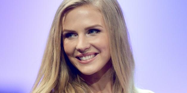 Miss Germany: Olga Hoffmann büffelt für den Führerschein