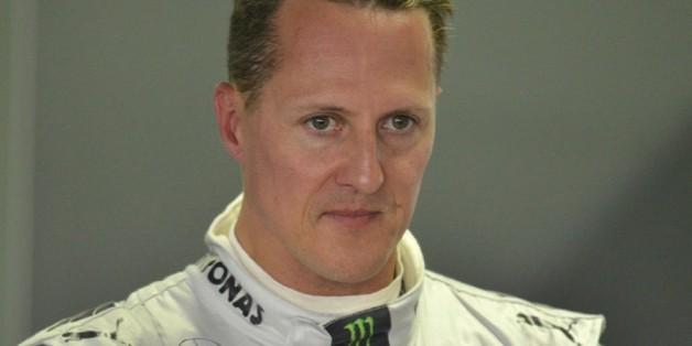Schumis Sohn startet in der Formel 4 durch