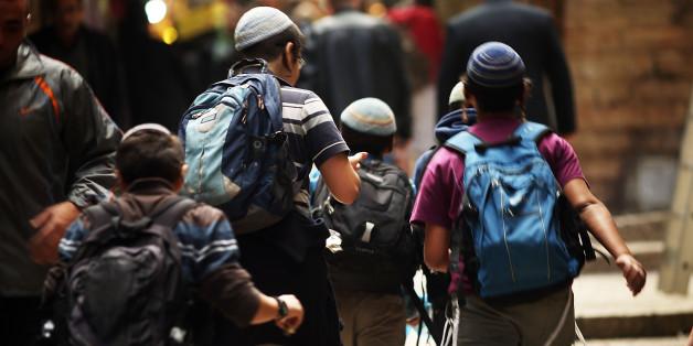 Antisemitismus an deutschen Schulen: Wenn Jude zur Beleidigung wird