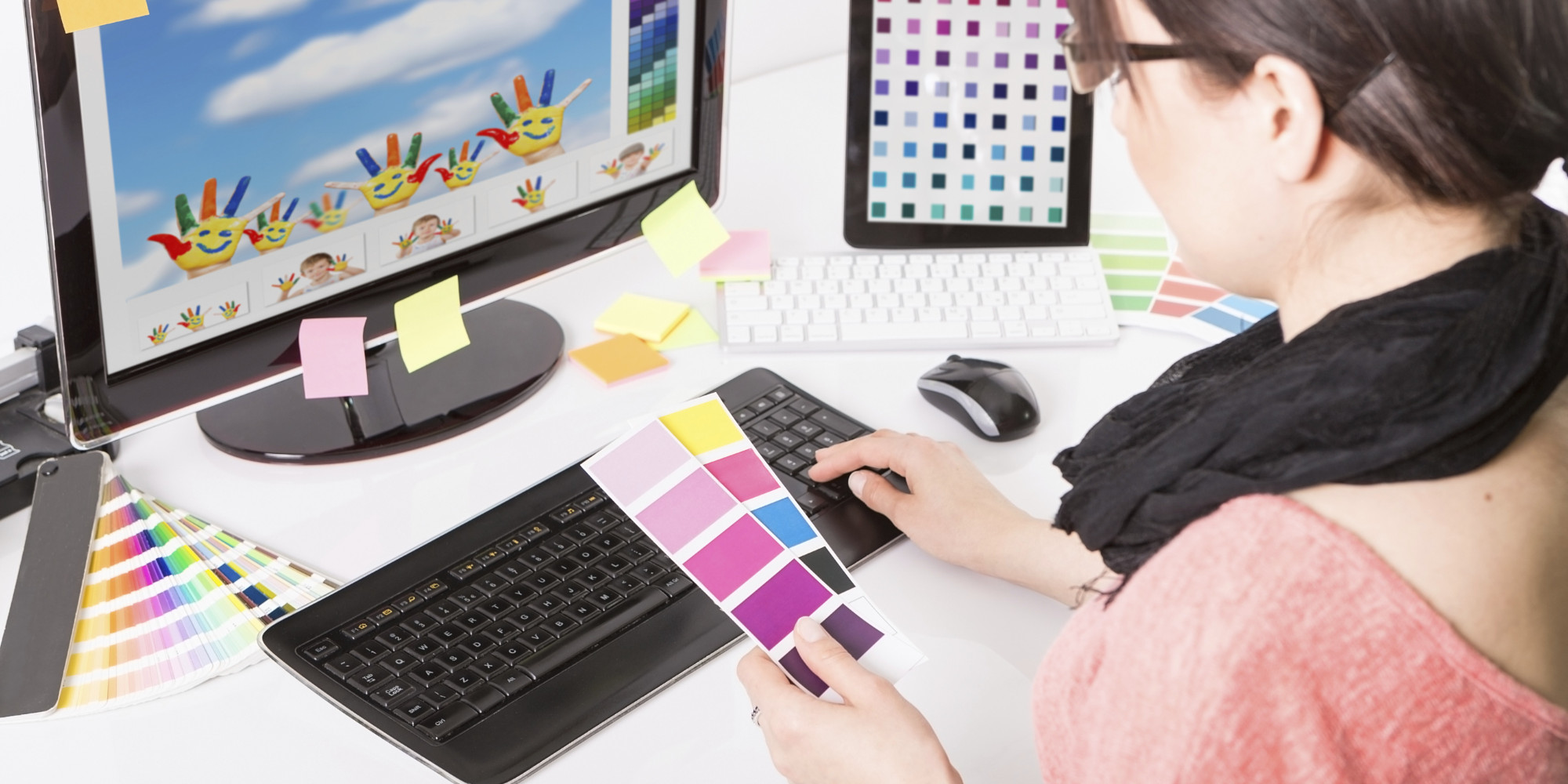 . The 6 Tools Every Graphic Designer Should Have   HuffPost