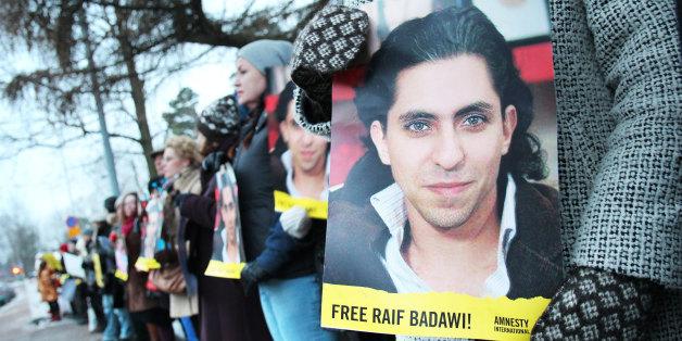 Raif Badawi: Après les coups de fouets, la peine de mort?