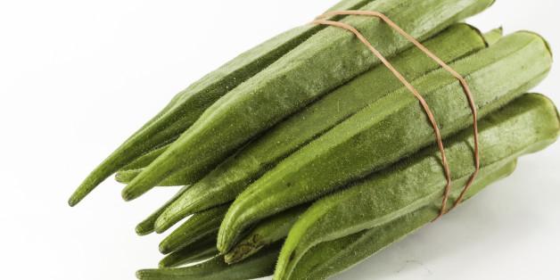 Dieses Gemüse ist nahezu unbekannt - aber es hat eine fantastische Wirkung