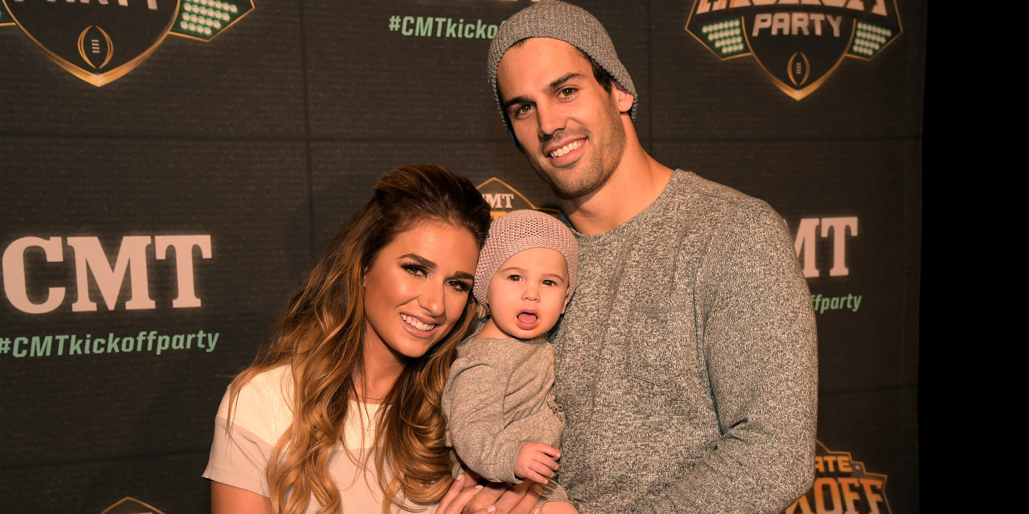jessie james dating history country singer Another athlete for another james jets star eric decker and wife jessie james decker jetted off to mexico earlier this week to watch the country singer's younger sister, sydney rae, wed former .