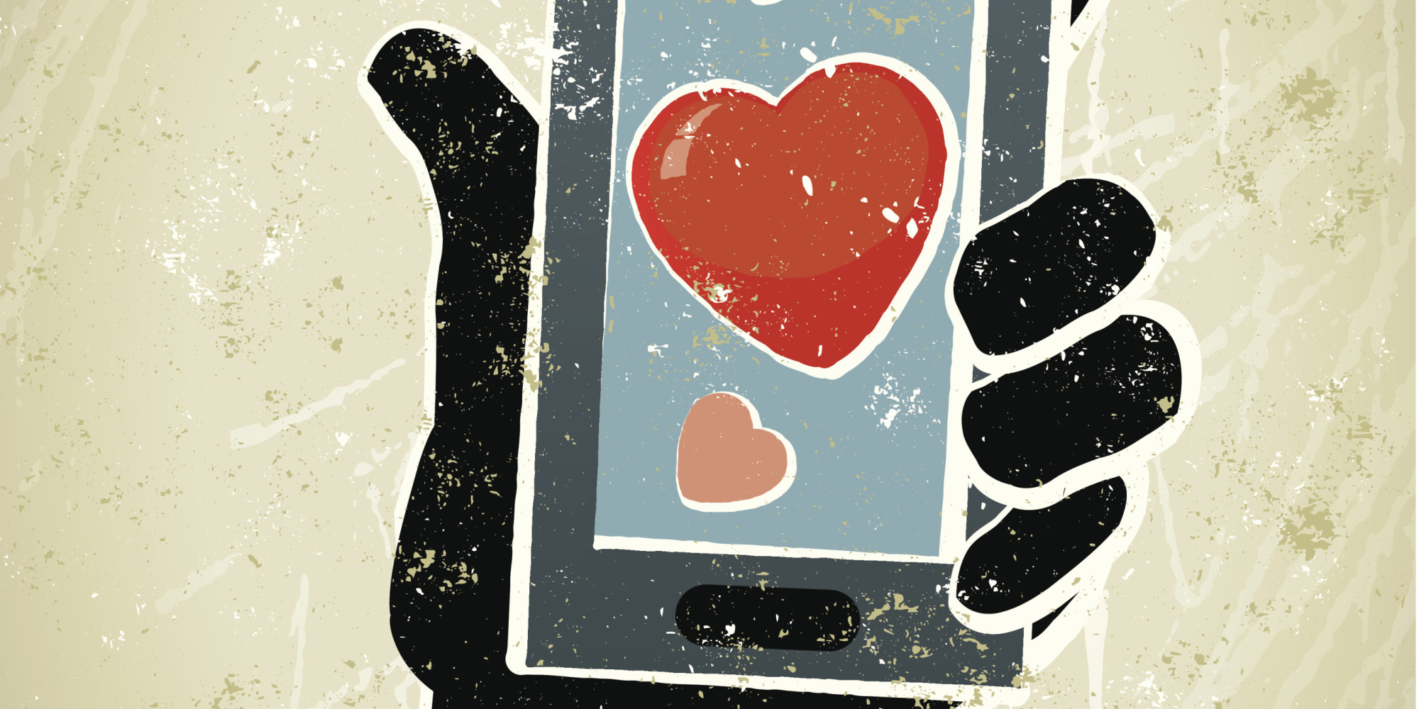 The truth about online dating sites