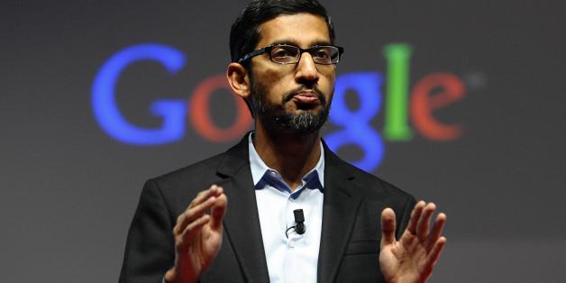 Google bestätigt Pläne für neuartiges mobiles Internet