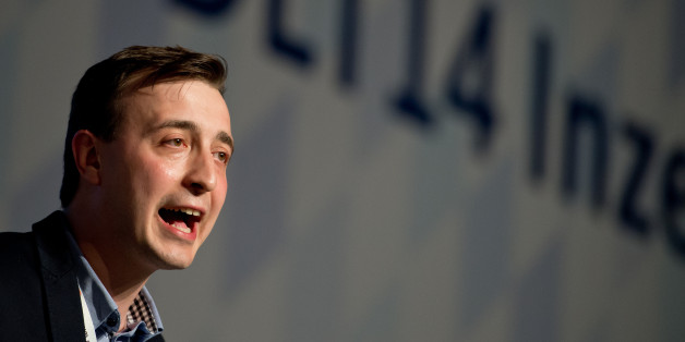 """Kritik aus den eigenen Reihen: Junge Union - """"Der CDU fehlen die Themen"""""""