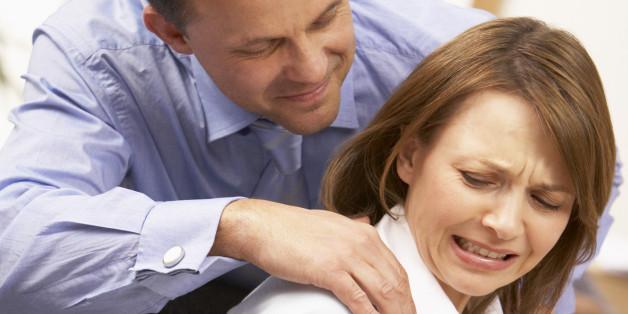 In deutschen Büros ist sexuelle Belästigung Alltag