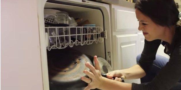 Die nackte Wahrheit über Hausfrauen