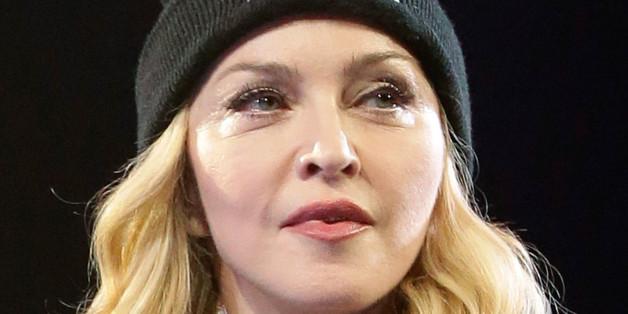 """Madonna würde sich gerne mit Marine Le Pen treffen: """"Will keinen Krieg mit ihr"""""""